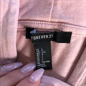 Forever 21 Tops - forever 21 light sweater